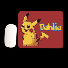 Pokemon Mouse Pads
