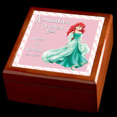 Movie characters Jewellery Boxes Personalised
