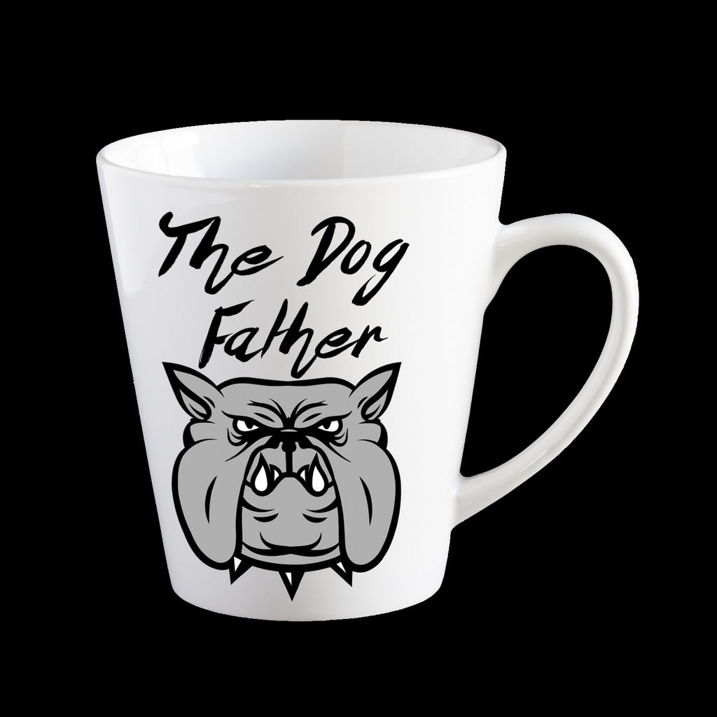 The Dog Father Coffee Mug