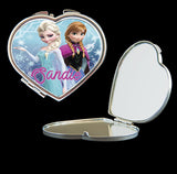 Frozen movie mirror compact