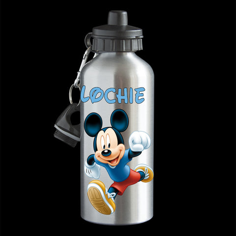 Mickey Mouse Disney water bottle