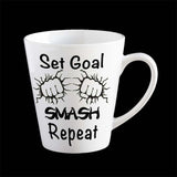Goal Setting Coffee Mug