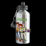 Toy Story Water Bottle, drink bottle Buzz, Jessie and Woody