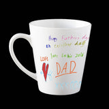 Yoda Best Fathers Day Coffee Mug