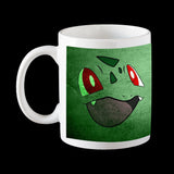 Venusaur Blastoise Art, Pokemon Go Personalised Coffee Mug