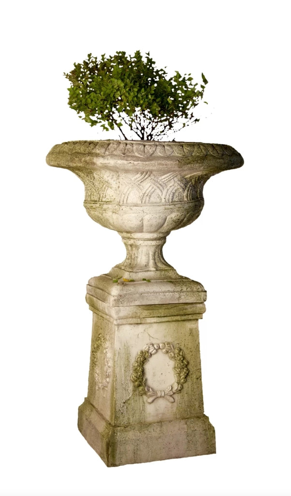 Weaved Classical Urn