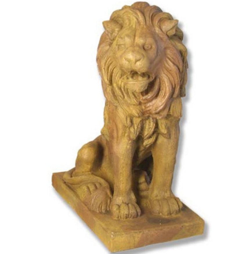 Lion 36 Facing Left
