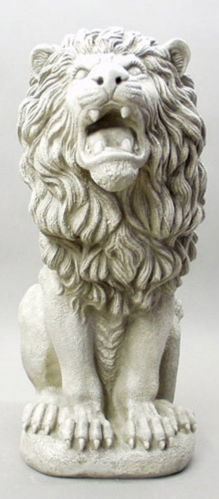 Roman Estate Lion