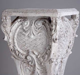 French Urn Pedestal