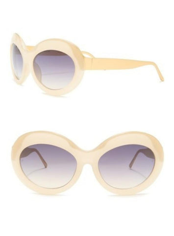 CHANEL SQUARE QUILTED SUNGLASSES