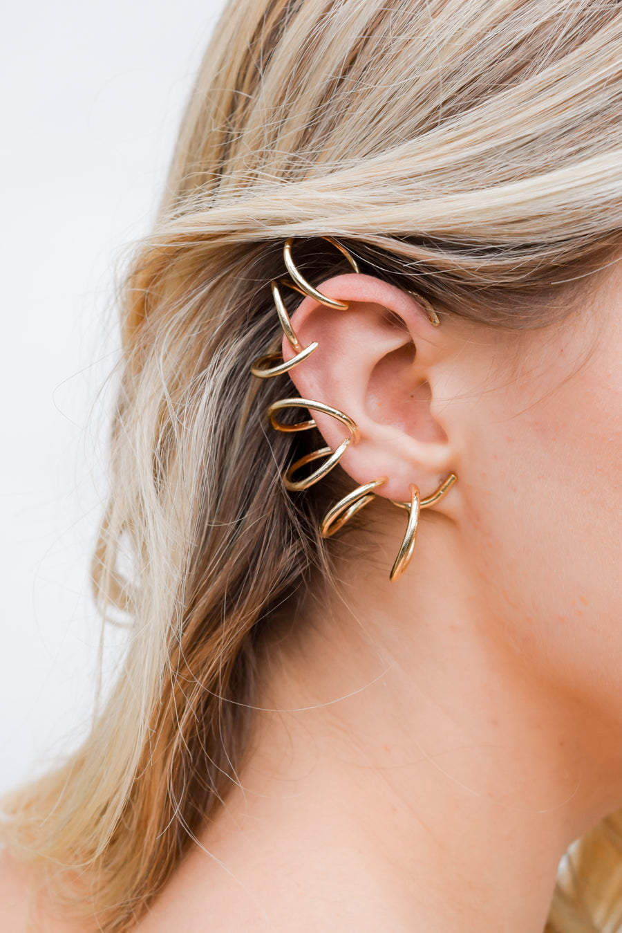 Rebel Ear Cuff