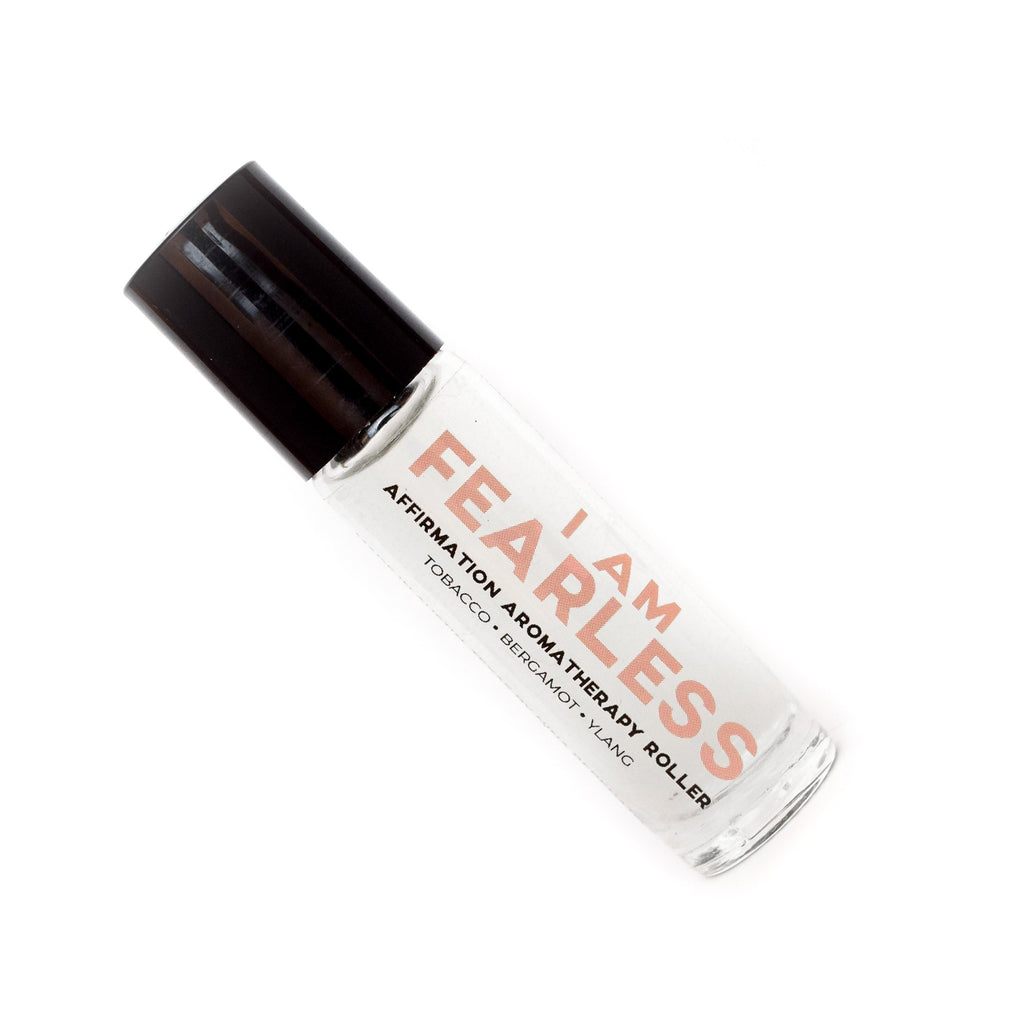 Fearless Fragrance Roller