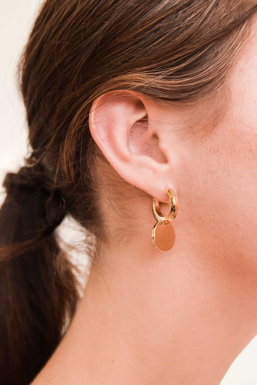 Cycle Earring