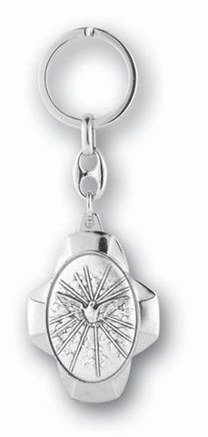 Holy Spirit Key Chain - The Paschal Lamb