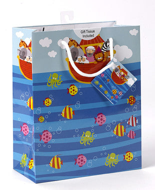Noah's Ark Gift Bag - The Paschal Lamb