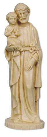 St. Joseph Statue - The Paschal Lamb