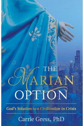 The Marian Option - The Paschal Lamb