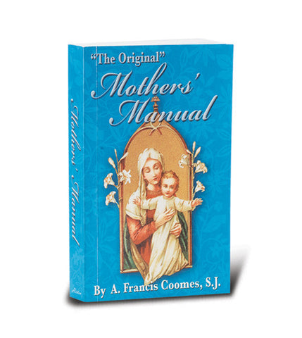 Mother's Manual by A. Francis Coomes, S.J. - The Paschal Lamb