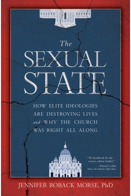 The Sexual State - The Paschal Lamb