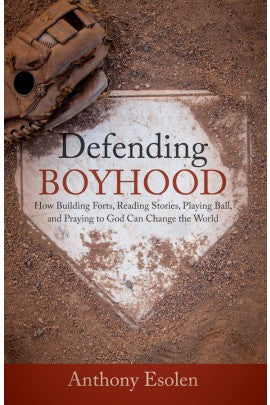 Defending Boyhood - The Paschal Lamb