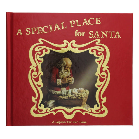 A Special Place for Santa - The Paschal Lamb