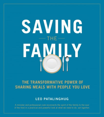 Saving the Family - paschallambselect.com