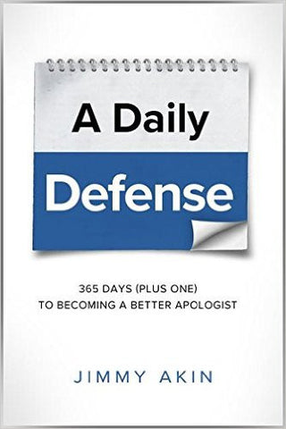 A Daily Defense - paschallambselect.com