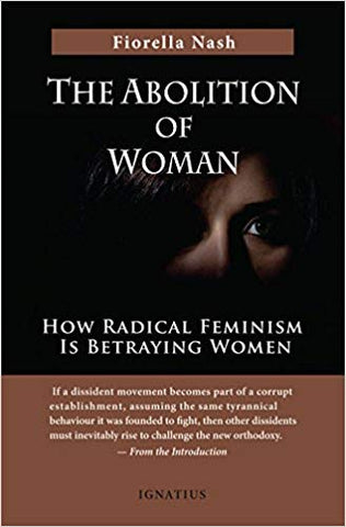 The Abolition of Woman - paschallambselect.com