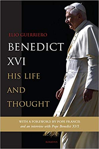 Benedict XVI His Life and Thought - The Paschal Lamb
