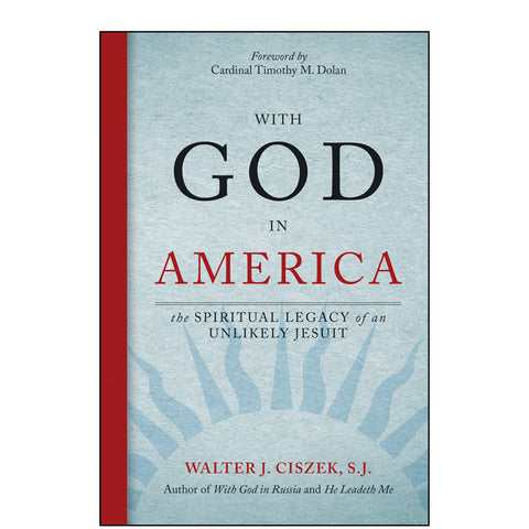 With God in America - The Paschal Lamb