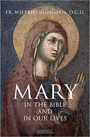 Mary in the Bible and in our Lives - The Paschal Lamb