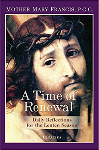 A Time of Renewal - The Paschal Lamb