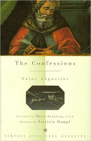 The Confessions - The Paschal Lamb