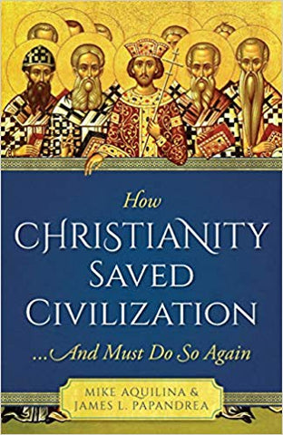 How Christianity Saved Civilization - The Paschal Lamb