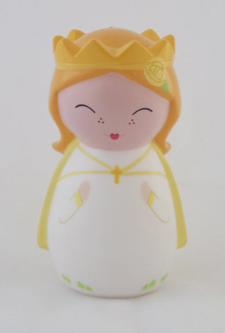 Our Lady of Knock Shining Light Doll - The Paschal Lamb