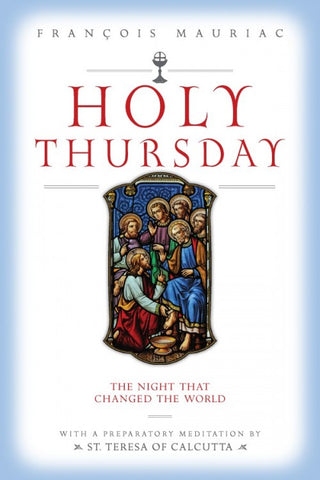 Holy Thursday - The Paschal Lamb