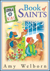 Loyola Kids Book of Saints - The Paschal Lamb