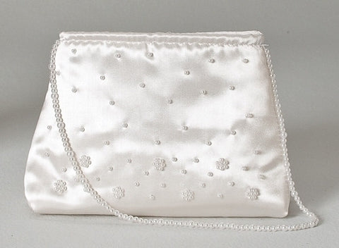 First Communion Purse - The Paschal Lamb