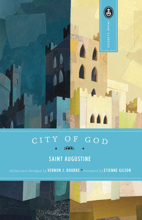 City of God - The Paschal Lamb