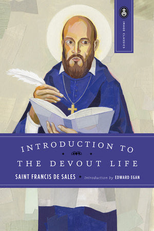 Introduction to the Devout Life - The Paschal Lamb