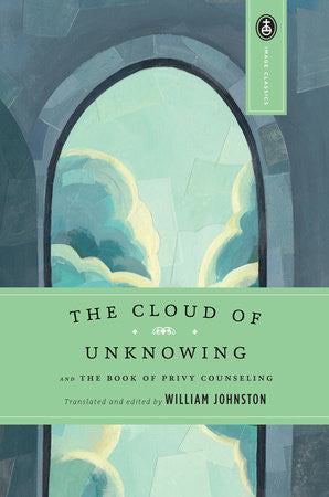 The Cloud of Unknowing - The Paschal Lamb