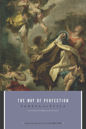 The Way of Perfection - The Paschal Lamb