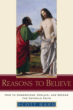 Reasons To Believe - The Paschal Lamb