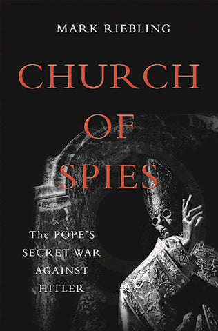 Church of Spies - The Paschal Lamb