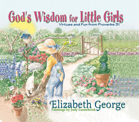 God's Wisdom for Little Girls/Boys - The Paschal Lamb