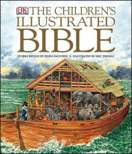 DK Children's Illustrated Bible - The Paschal Lamb
