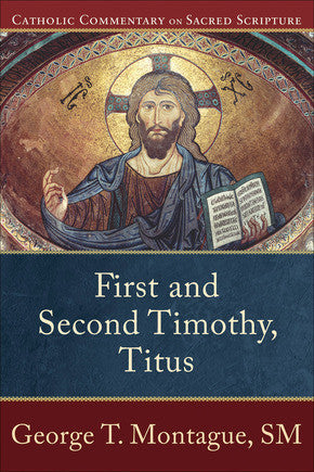 First and Second Timothy, Titus - paschallambselect.com