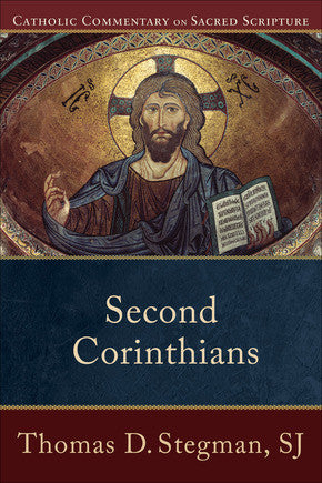 Second Corinthians - Catholic Commentary on Sacred Scripture - The Paschal Lamb