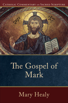 The Gospel of Mark - Catholic Commentary on Sacred Scripture - The Paschal Lamb