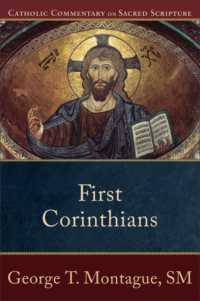 First Corinthians - Catholic Commentary on Sacred Scripture - The Paschal Lamb